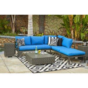 Sunbrella Patio Furniture You\'ll Love | Wayfair