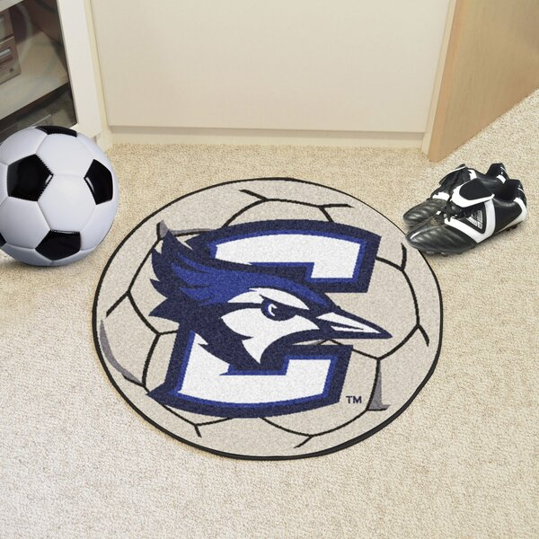 NCAA Creighton University Soccer Ball by FANMATS