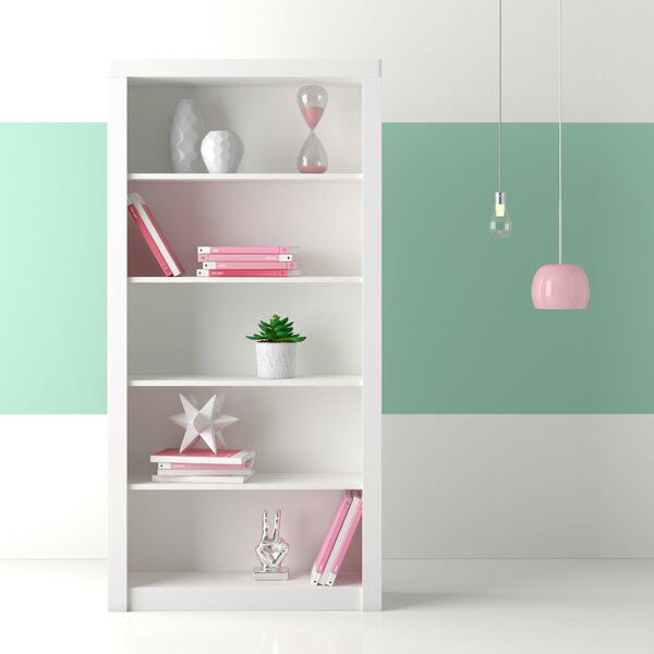Angelica Standard Bookcase By Hashtag Home 2019 Online