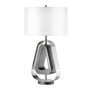Top Reviews Marielle 28 Table Lamp By Wrought Studio