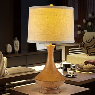 Extra tall table lamps wayfair tall 305 table lamp aloadofball Gallery
