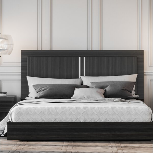 Marisol Platform Bed by Mercer41