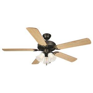 52 Millbridge 5-Blade Ceiling Fan