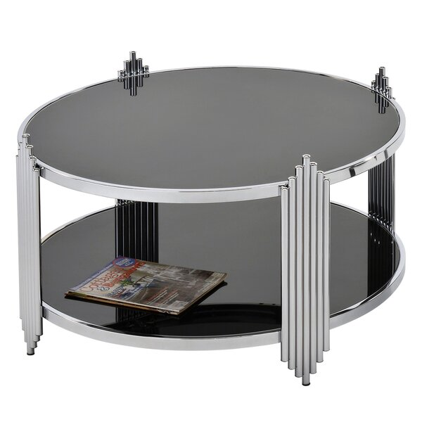 Freida Coffee Table By Wrought Studio