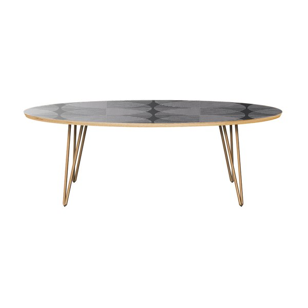 Kit Coffee Table by Brayden Studio