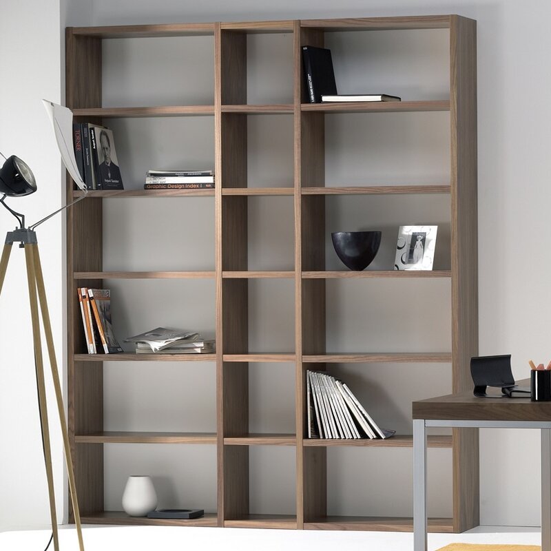 Riley ave logan bookcase reviews for Furniture etc reviews