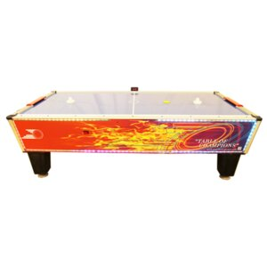 Flare Home 8.3' Air Hockey Table