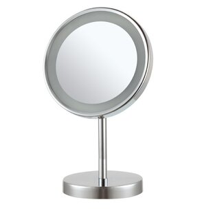 Affordable Makeup Mirror By Glimmer by Nameeks