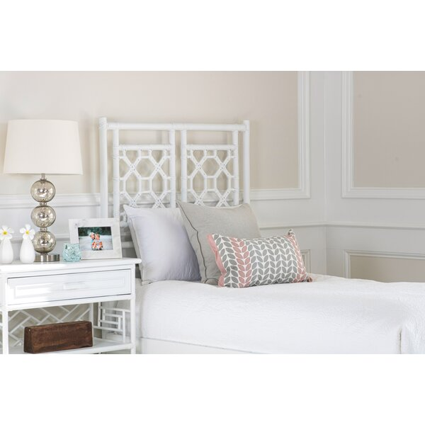 Lattice Open-Frame Headboard By David Francis Furniture by David Francis Furniture New