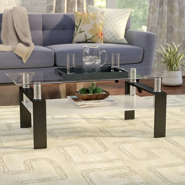 Tiffany Coffee Table by Zipcode Design