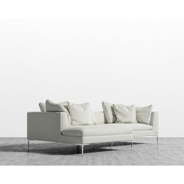 Rita Sectional by Everly Quinn