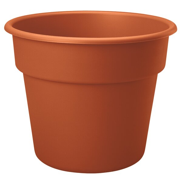 Stone Pot Planter by Allied Precision Industries