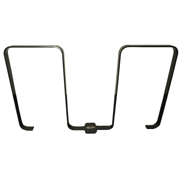 5 Bike Freestanding Bike Rack by Frost Products
