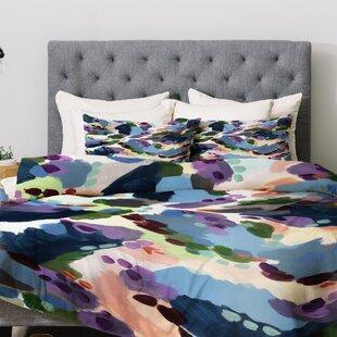 Laura Fedorowicz Wildflower Royale Comforter Set