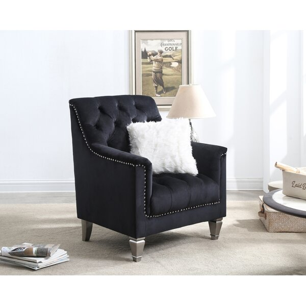 Davina Armchair by Glory Furniture