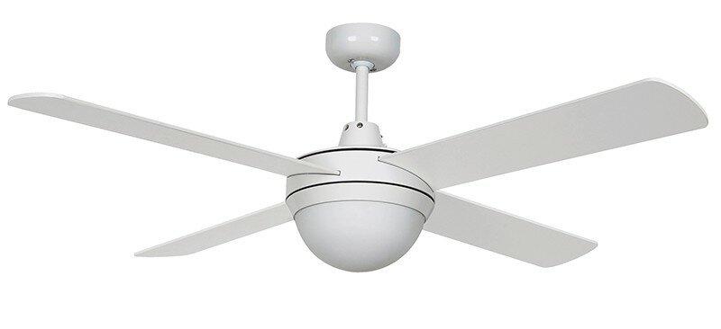 Lucci air 122cm futura eco ceiling fan wayfair 122cm futura eco ceiling fan aloadofball Gallery