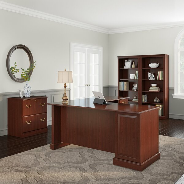 Twyman 4 Piece Office Set