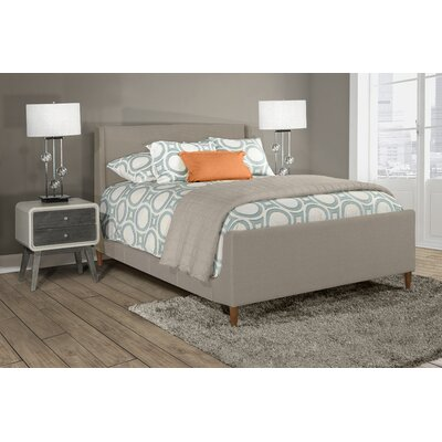 Denmark Upholstered Standard Bed Product Photo