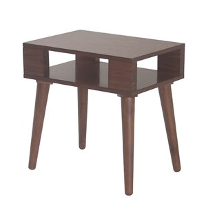 Jayce End Table by INK+IVY