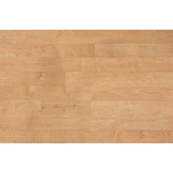 Classic 8 x 47 x 8mm Laminate Flooring in Bisque Alder by Quick-Step