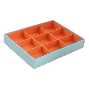 Large Deep Stackable Tray by WOLF