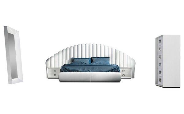 Berkley Standard 6 Piece Bedroom Set by Orren Ellis