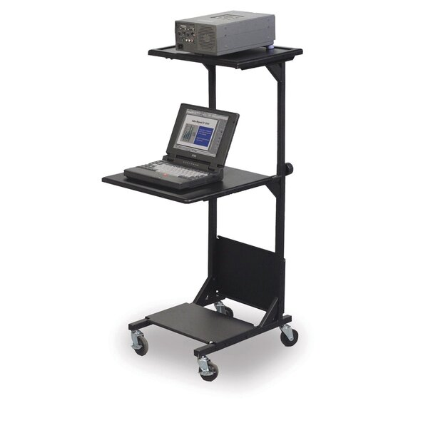 PBL AV Cart by Balt