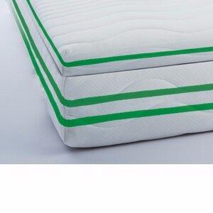 Oxam Dream 7-Zonen Taschenfederkernmatratze Luxury