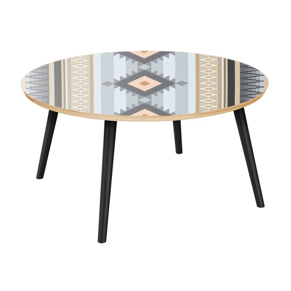 Ines Coffee Table by Brayden Studio
