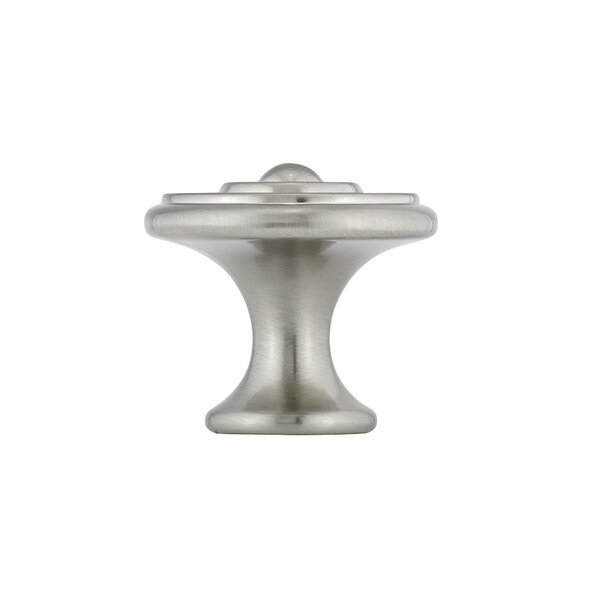 Circle Novelty Knob by Richelieu