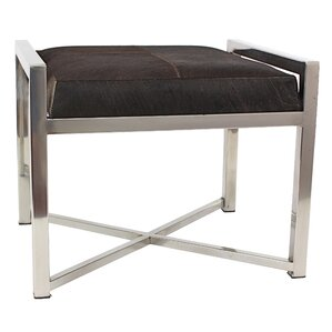 Grayson Metal Bench by Aspire
