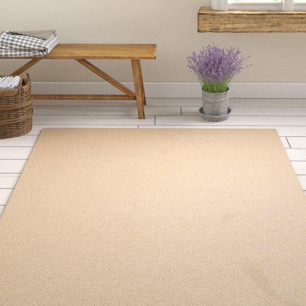 Patel Linen Area Rug by Gracie Oaks
