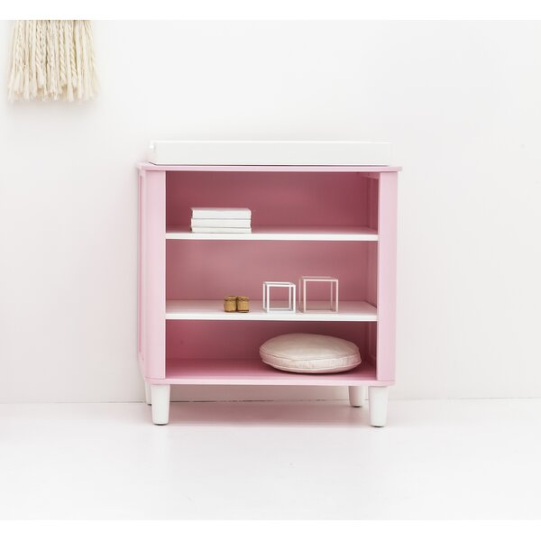 Teeny Changing Table by Incy Interiors