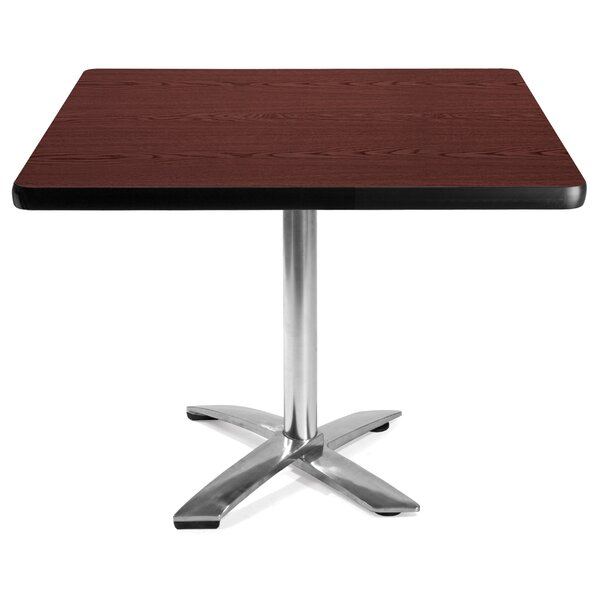Multi-Use Square Gathering Table by OFM