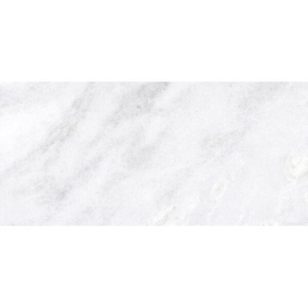 Marble 4 x 8 Tile in Kalta Bianco by Emser Tile