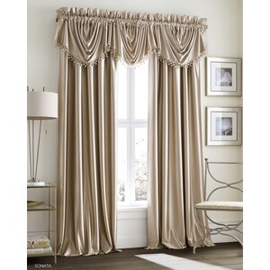 Sonata Single Curtain Panel