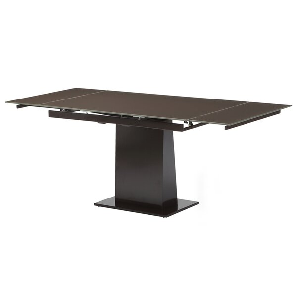 Bonn Extendable Dining Table by Bellini Modern Living