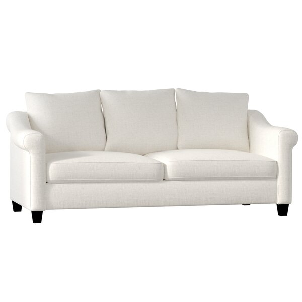 Modern Brooke Sofa by Birch Lane Heritage by Birch Lane�� Heritage