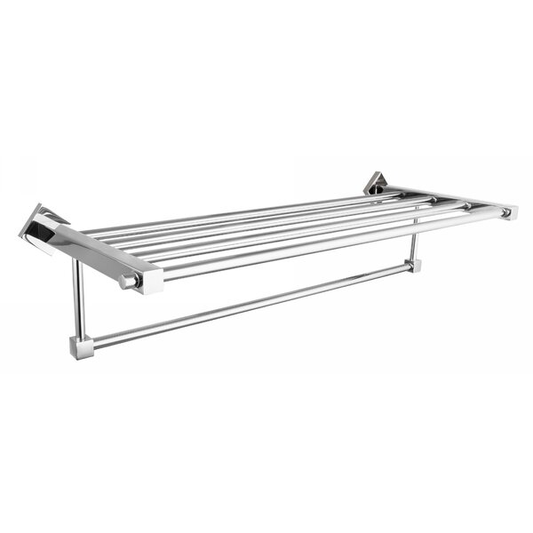 Wall Mounted Towel Rack by UCore