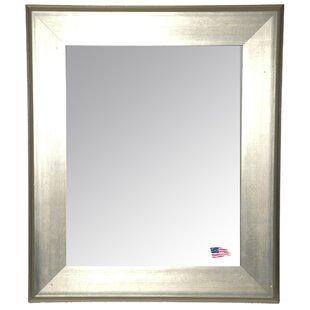 Modern & Contemporary Rectangle Antique Floor Mirror | AllModern
