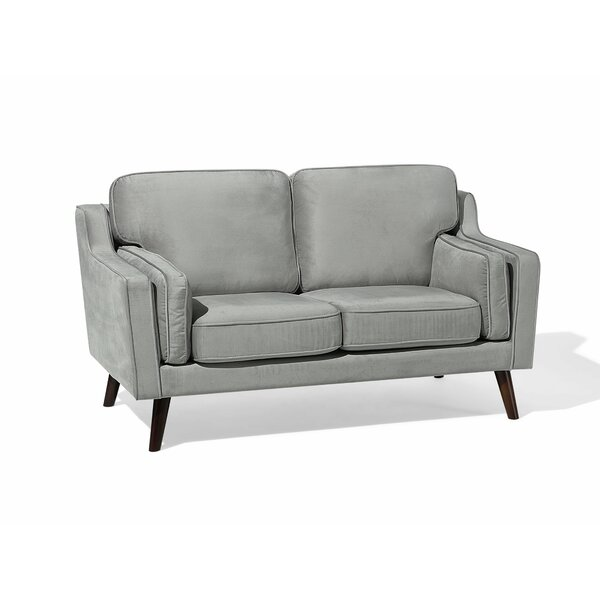 Carson Loveseat By Modern Rustic Interiors
