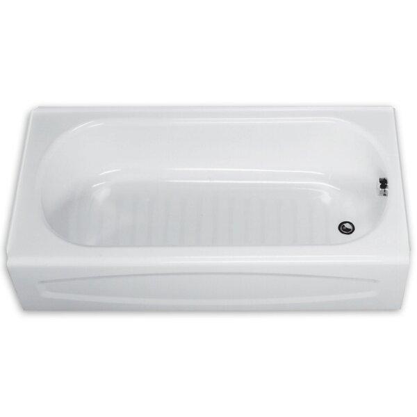 New Solar 60 X 30 Bathtub By American Standard.
