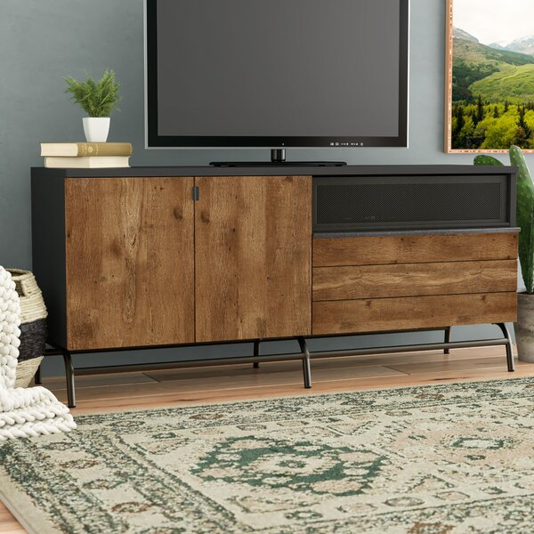 Teter TV Stand For TVs Up To 60