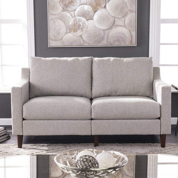 Darveston Loveseat By Brayden Studio