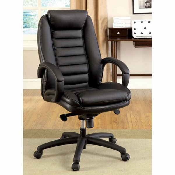 Adjustable Office Chair by Symple Stuff