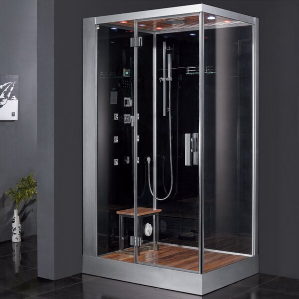 Steam Shower Kit Wayfairca