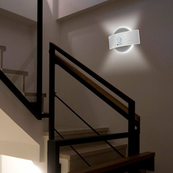14-Light LED Flush Mount by OxyLED