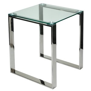 Bishop Auckland End Table by Mercer41