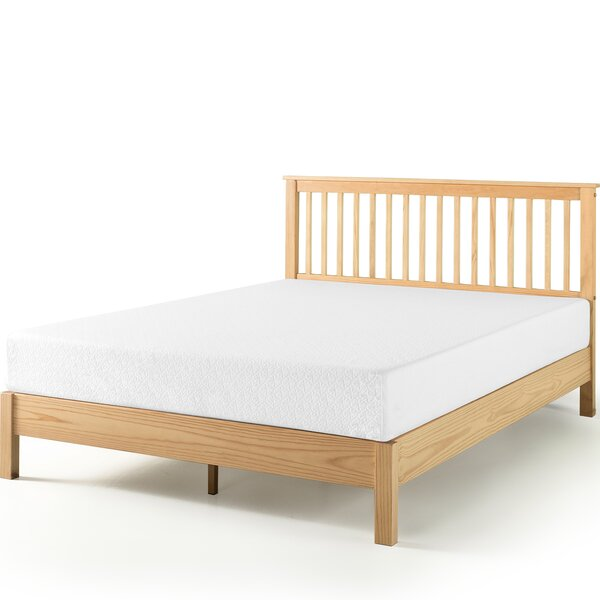 Englehart Platform Bed by Wrought Studio
