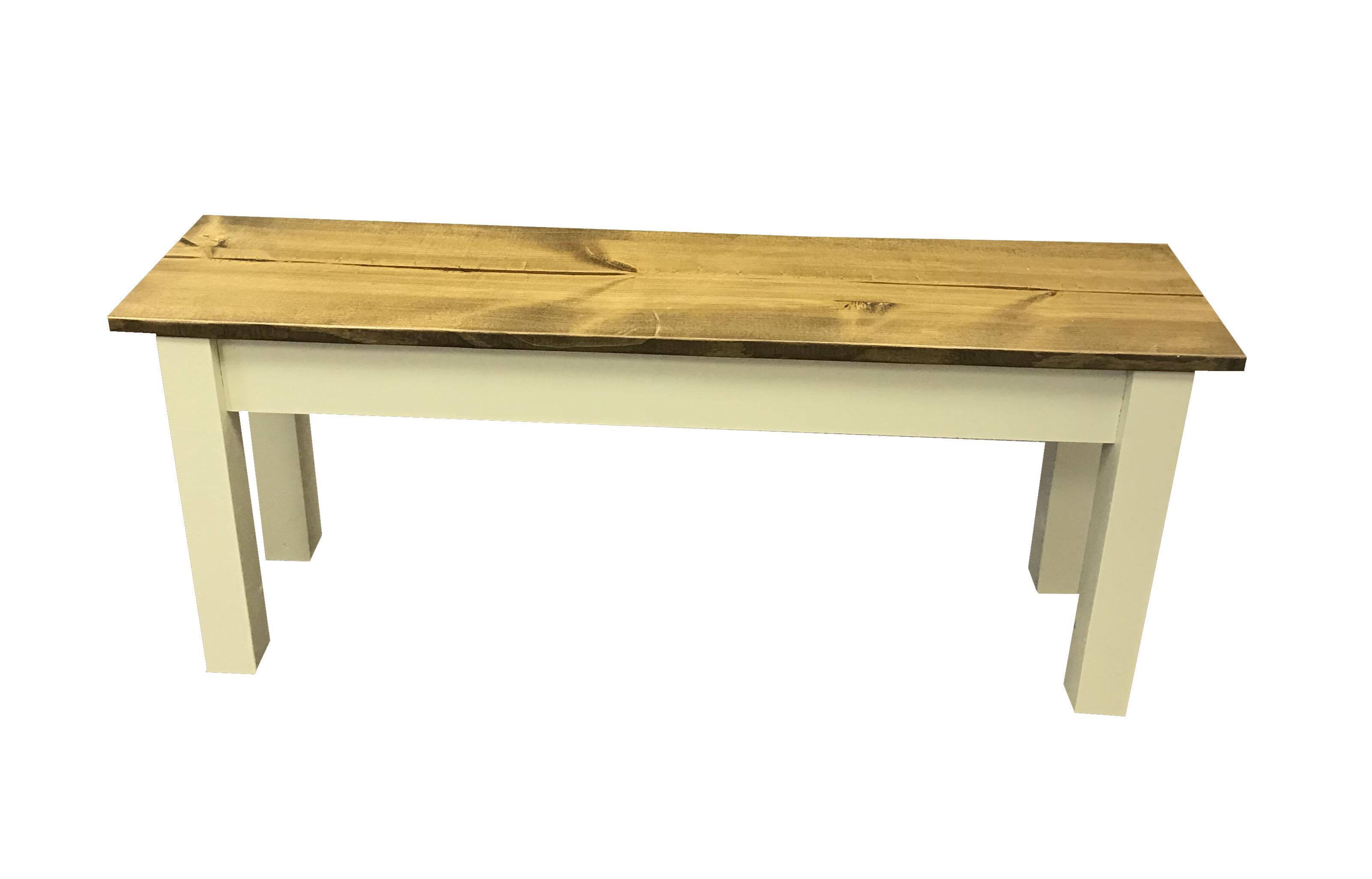 Groovy Galindo Wood Bench Ibusinesslaw Wood Chair Design Ideas Ibusinesslaworg
